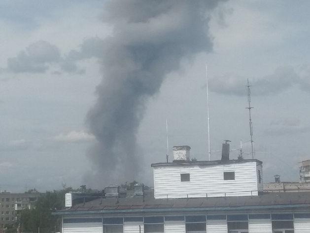 Пострадавшие в результате взрывов в Дзержинске получат компенсации