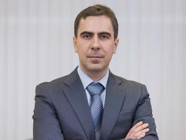 Генеральный директор «КосмоКурс» Павел Пушкин