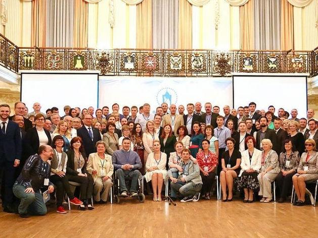 Общественная палата Нижнего Новгорода