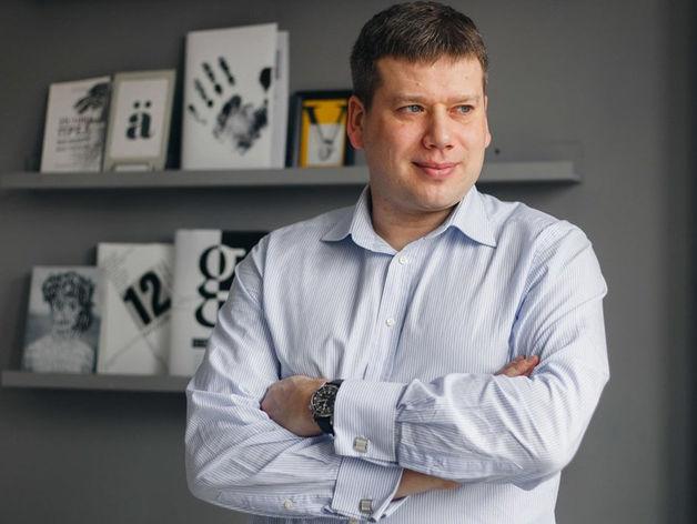 Директор «Клинпарк» Александр Саратовцев