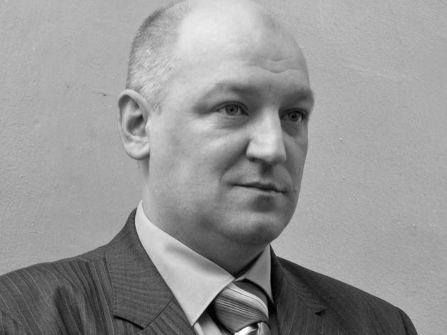 Олег Казаринов