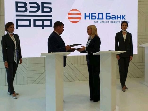 Кипрская компания требует с председателя правления «НБД-Банка» более 2 млн руб.