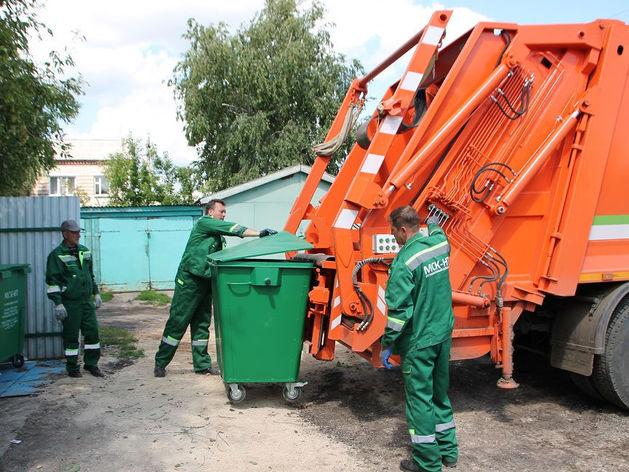 Нижегородцы почти перестали жаловаться на вывоз мусора и содержание контейнерных площадок