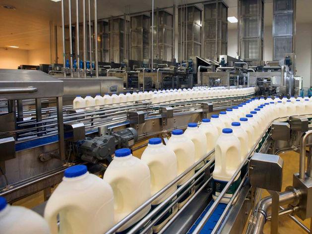 Устойчивый, стабильный рост. Производство пищевой продукции в регионе выросло на 12,2 %