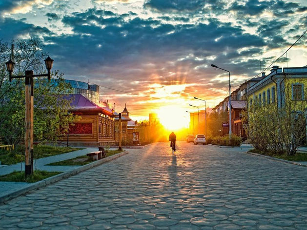 Пять мест России, которые стоит увидеть хотя бы раз в жизни