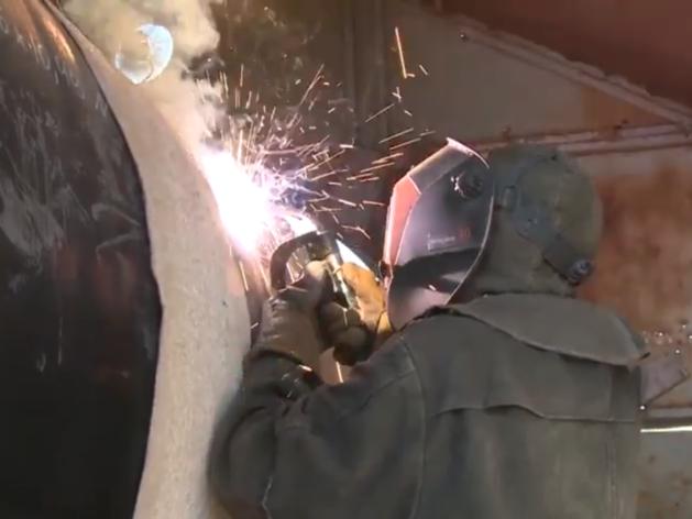 «Газпром трансгаз Нижний Новгород» завершает плановый ремонт оборудования