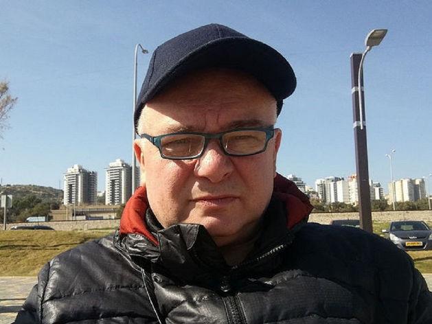 Леонид Кирнус