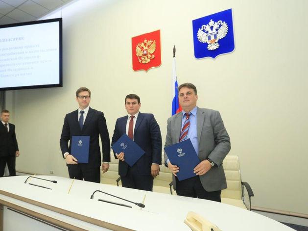 3,8 млрд рублей направят на строительство и реконструкцию систем водоснабжения Дзержинска