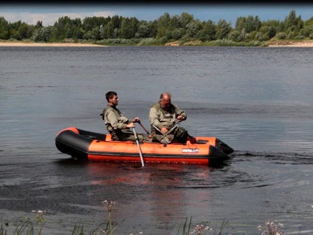 Институт водных проблем РАН завершил второй этап обследования Бурнаковской низины