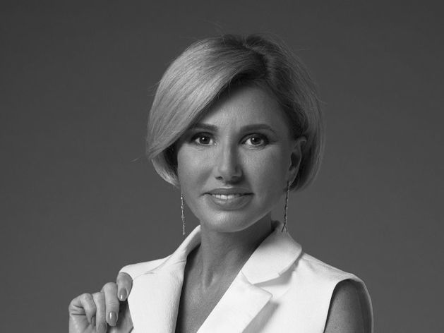 Ольга Никитина: «Я счастливый человек, потому что делаю только то, что нравится!»