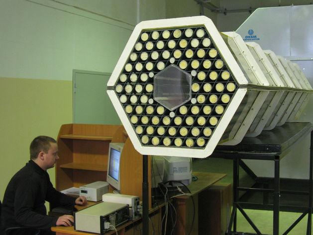 Нижегородский политех стал лучшим университетом России по предмету «Ядерная техника»