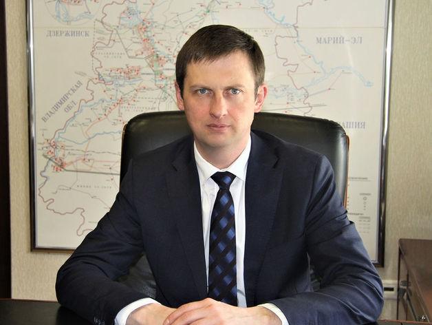 Вячеслав Горев