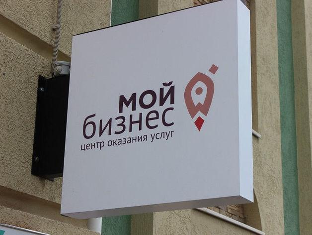 Консультации для бизнесменов. В Нижнем Новгороде откроют центр «Мой бизнес»