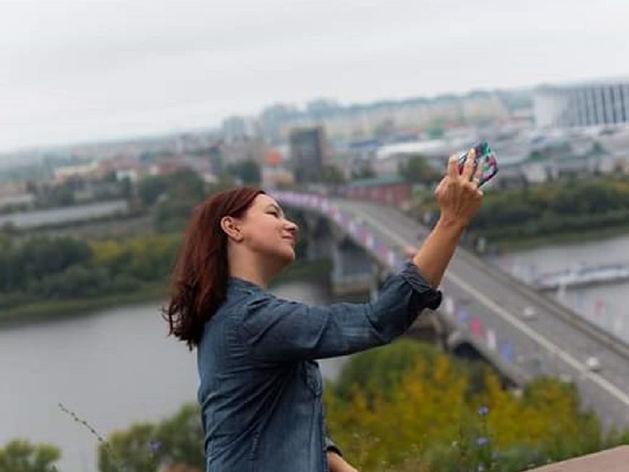 Елена Богомолова