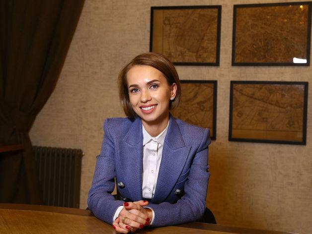 Юлия Кузнецова Velvex