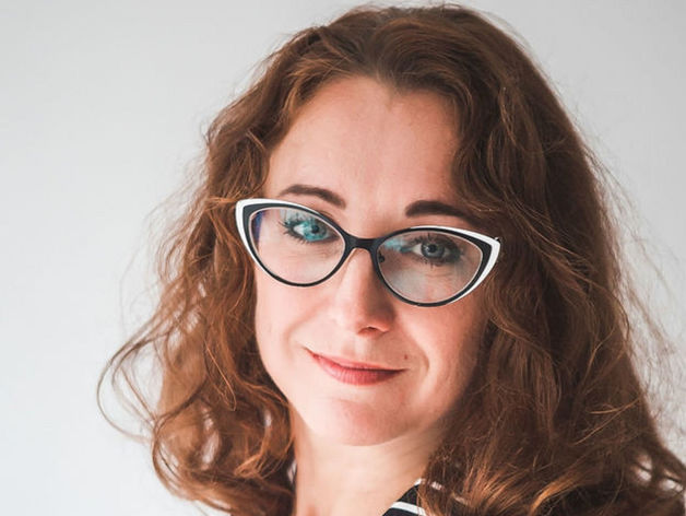Ольга Тарасова-Сурдина