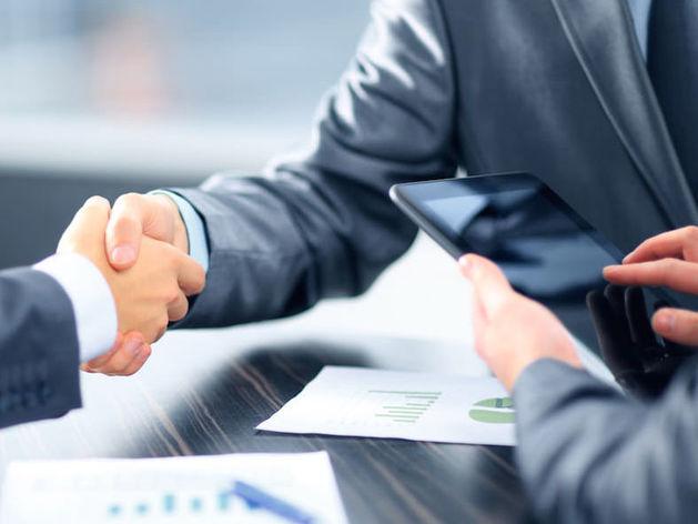 бизнес-общение