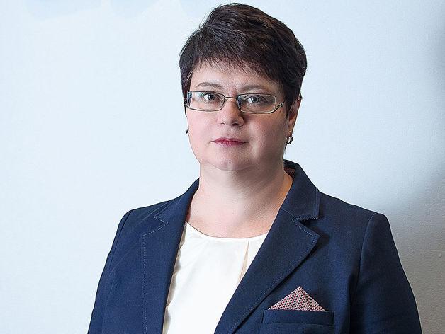 Светлана Рябова