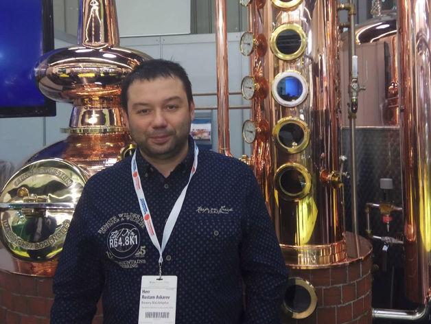 Рустам Аскаров