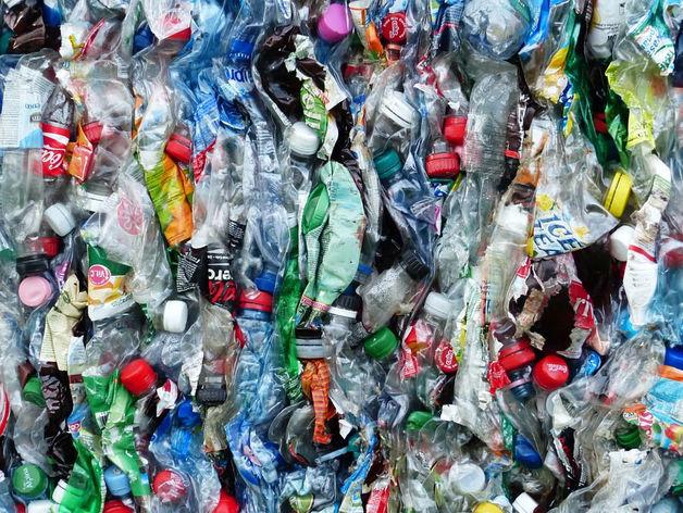 Новое производство. Завод по переработке пластика откроют в Нижнем Новгороде в октябре