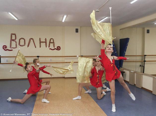 Дуэт нижегородских юнг примет участие во Всемирной танцевальной олимпиаде