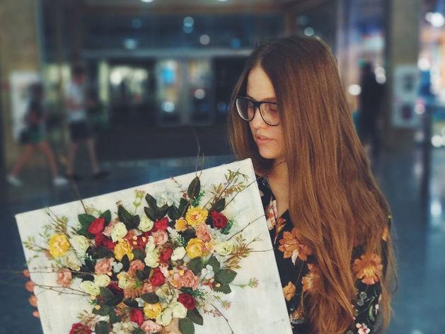 Анна Чекушкина
