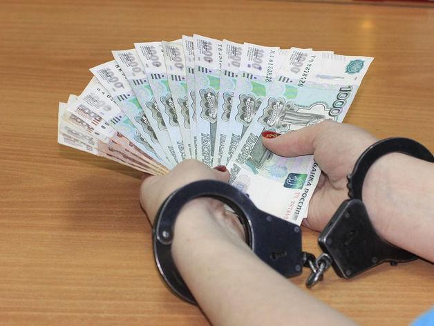 Получал откаты? Главу военпредства в Нижнем Новгороде поймали на взятке в 500 тыс. руб.