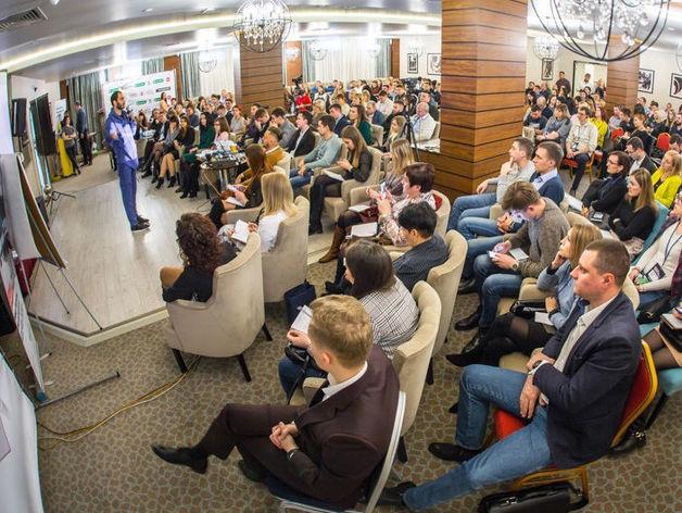 Сергей Полонский выступит на Нижегородском маркетинговом форуме