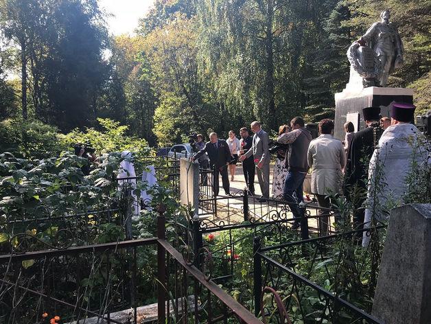 Реестр воинских захоронений участников ВОВ создадут в Нижнем Новгороде