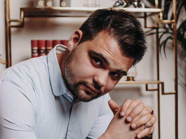 Сергей Яндыганов
