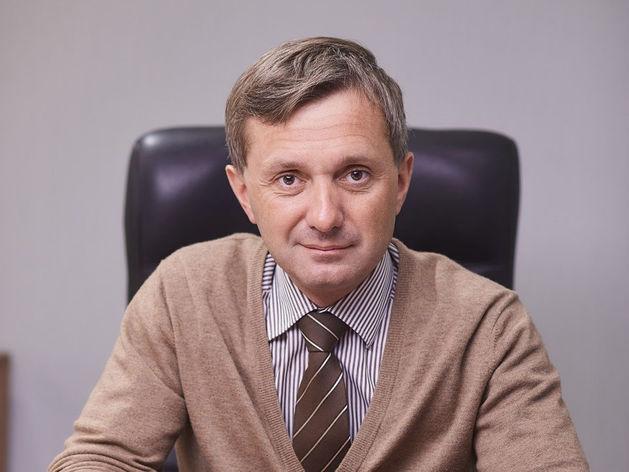 генеральный директор компании «Эксперт-Лизинг» Алексей Биушкин
