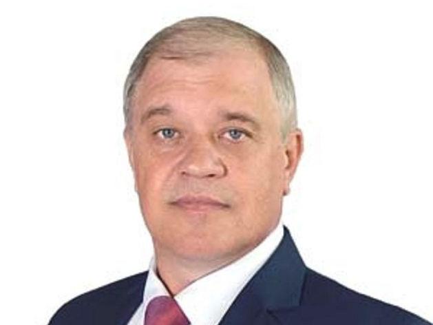 Юрий Яшенков