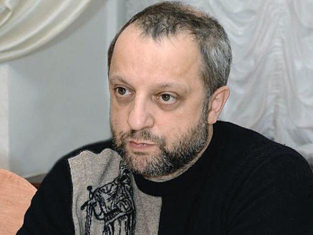 Борис Горелик