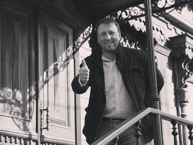 Виктор Ворошилов