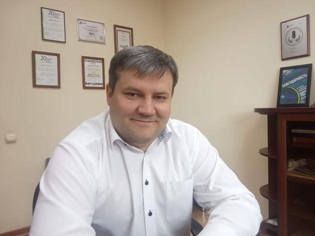 Алексей Козин, директор нижегородского филиала компании ООО «Балтийский лизинг».