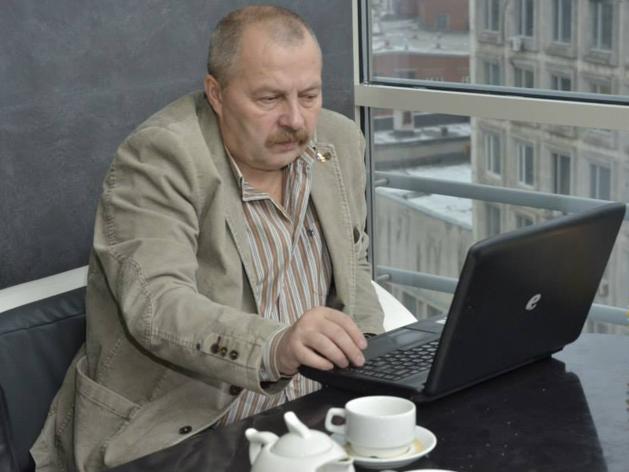 Дмитрий Зотиков