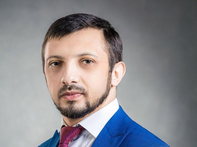 Адвокат Вреж Гулян