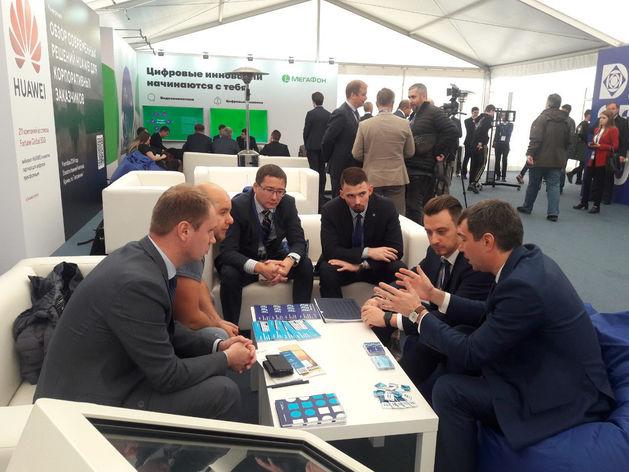 Цифровые технологии оптимизируют работу Нижегородского водоканала