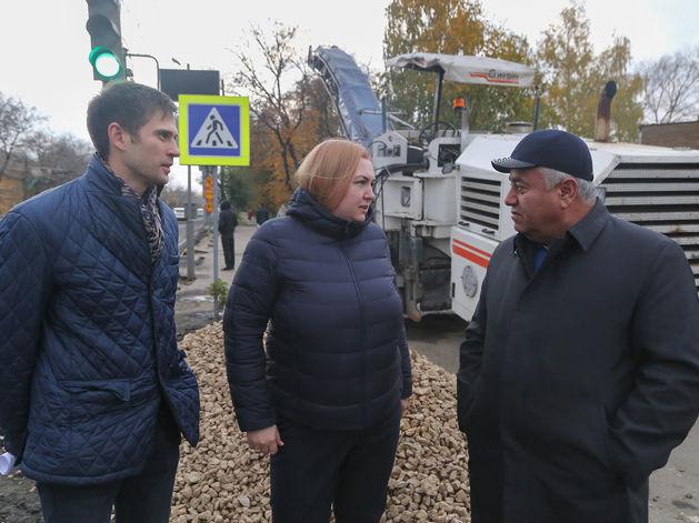 В Нижнем Новгороде на сэкономленные средства отремонтируют еще 67 тысяч кв. м дорог