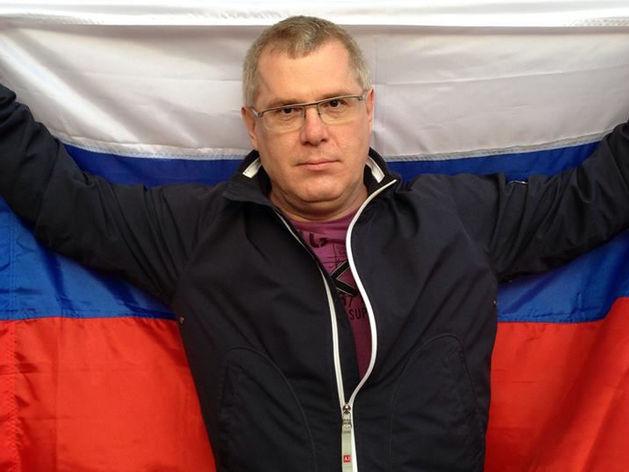 Герман Князев