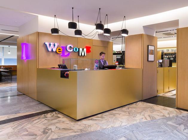 Нижегородский отель претендует на победу в премии Business Traveller Awards