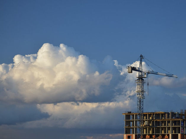 Больше, чем в Москве. Нижегородская область обогнала столицу по вводу жилья
