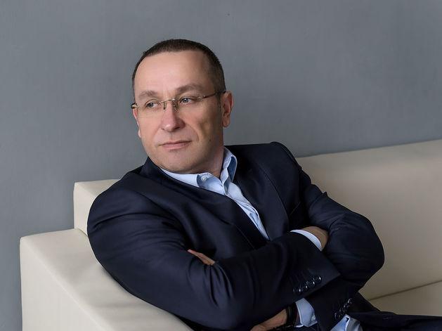 Дмитрий Лукьянов