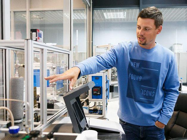 Ученые НГТУ им. Р.Е. Алексеева создали мощный катализатор для получения кремния