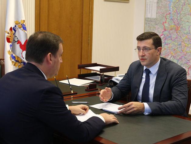 Более 5 тыс. новых рабочих мест появится в сельском хозяйстве Нижегородской области