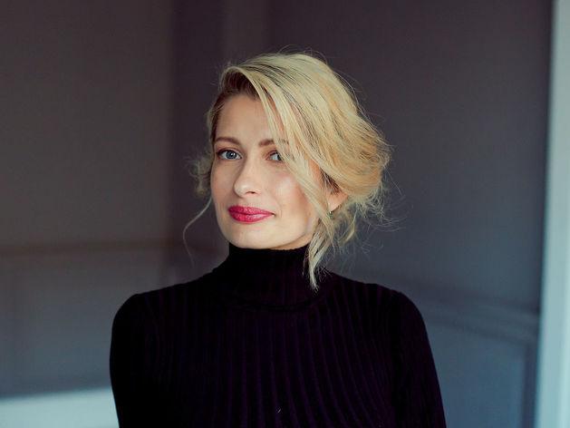 Светлана Пустовая