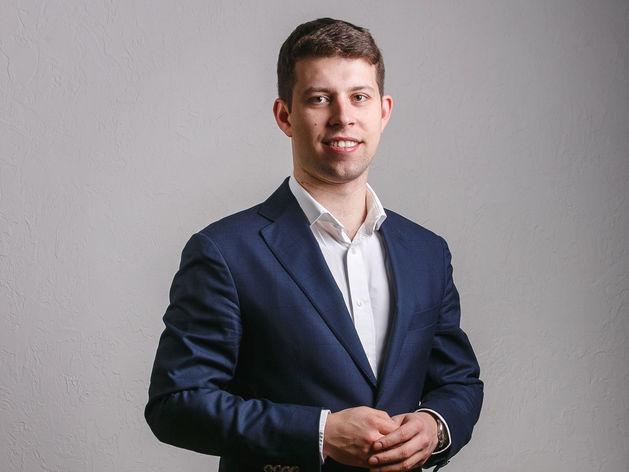 Антон Черноталов