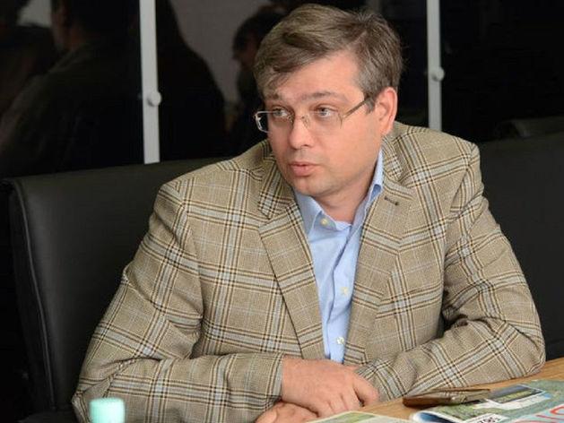 Юрий Кузьмичев