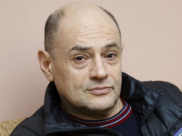 Валерий Гройсман