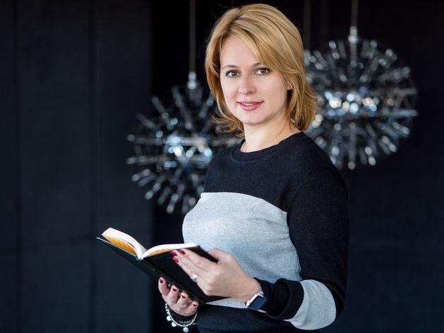 Олеся Лебедева